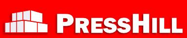 PressHill logo